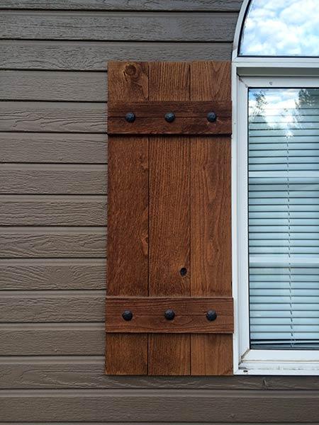 Persiane per finestre monza brianza sistemi oscuranti for Costo finestre pvc