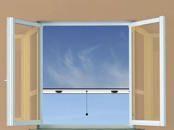 Zanzariere per finestre monza brianza scorrevoli a rullo - Ikea zanzariere per finestre ...