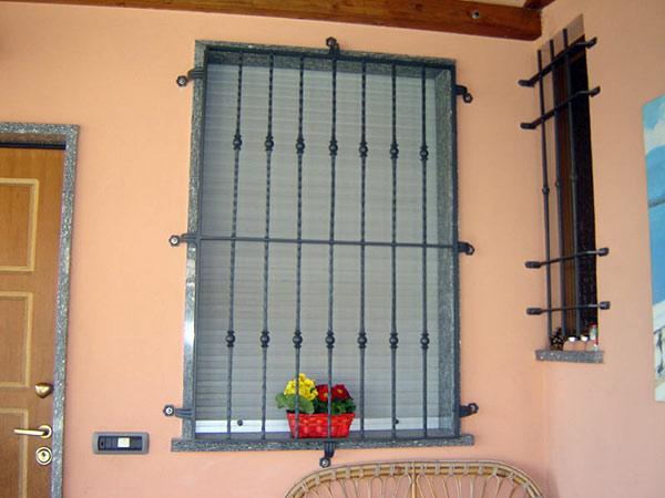 Sbarre-per-finestre